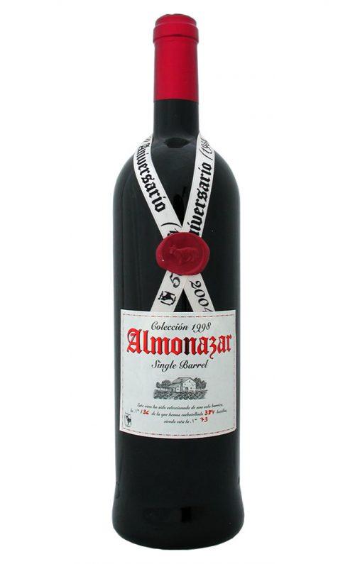almonazar-single-barrel