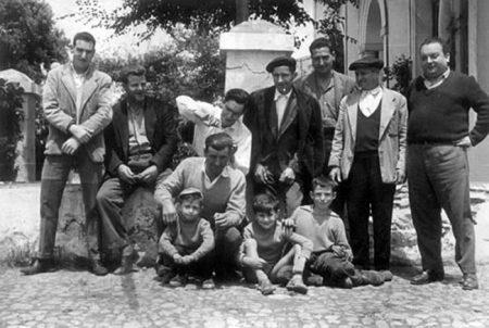Hermanos Romero Candelario