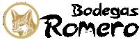 Bodegas Romero Logo