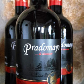 pradomayo