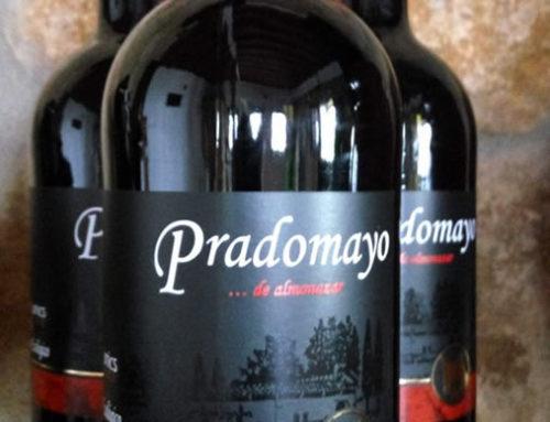 Medalla de oro para Pradomayo