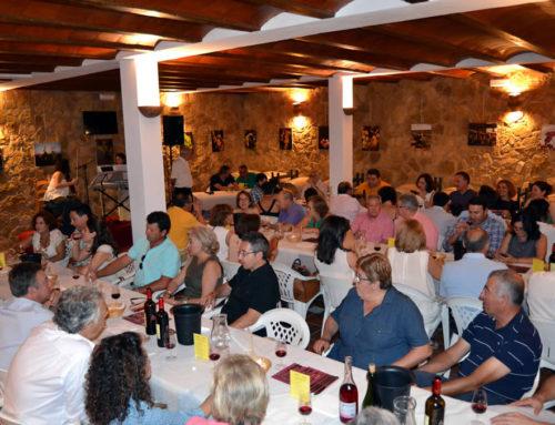 Galería de Fotos de eventos en Bodegas Romero